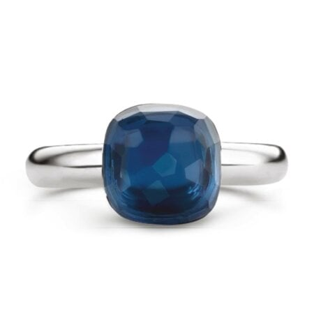 Ti Sento Milano Ring Infinite Blue – 12187DB/48 – 48 mm
