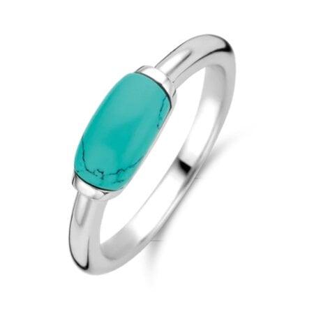 Ti Sento Milano Ring Infinite Blue – 12190TQ/50 – 50 mm