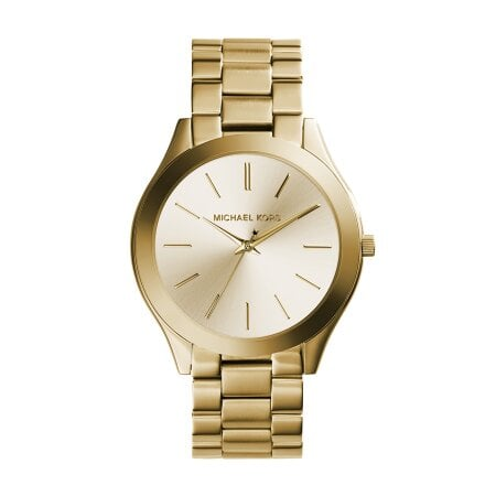 Michael Kors Uhr SLIM RUNWAY – MK3179