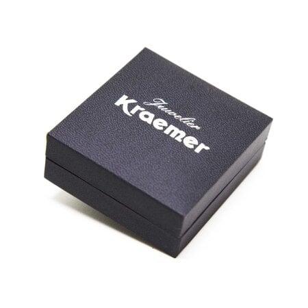 Juwelier Kraemer Kette Diamant 375/ - Gold – ca. 0,07 ct
