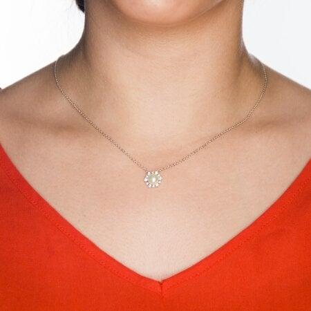 Juwelier Kraemer Anhänger 925/ - Silber