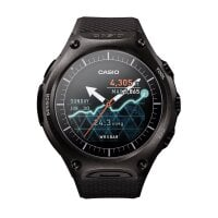 Casio Uhr Smart Outdoor – WSD-F10BKAAE