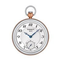 Tissot Taschenuhr Bridgeport Lepine Mechanical – T8604052903201