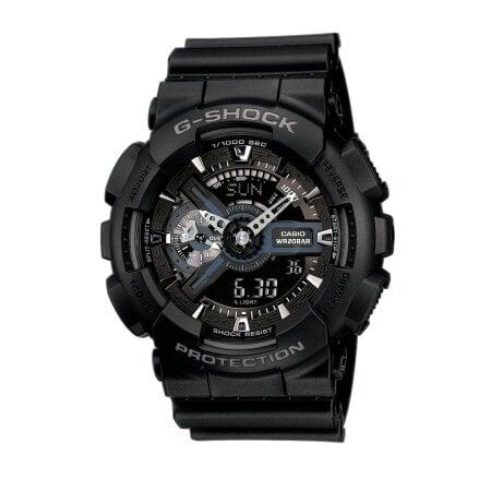 Casio Uhr G-Shock – GA-110-1BER