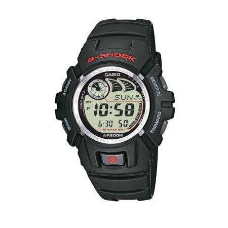 Casio Uhr G-Shock – G-2900F-1VER