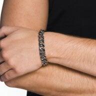 Juwelier Kraemer Armband Edelstahl