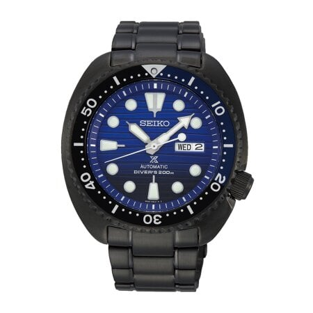Seiko Uhr Prospex Sport Save the Ocean – SRPD11K1