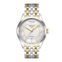 Tissot Uhr T-One – T0384302203700