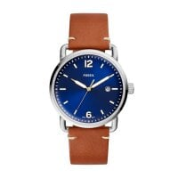 Fossil Uhr THE COMMUTER 3H DATE – FS5325