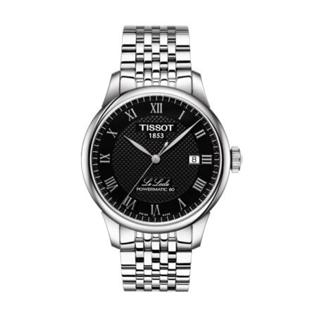 Tissot Uhr Le Locle Powermatic 80 – T0064071105300