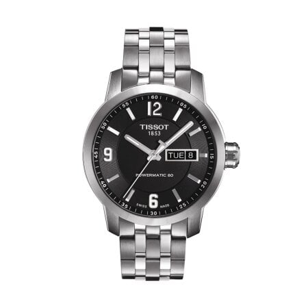Tissot Uhr PRC 200 Powermatic 80 – T0554301105700