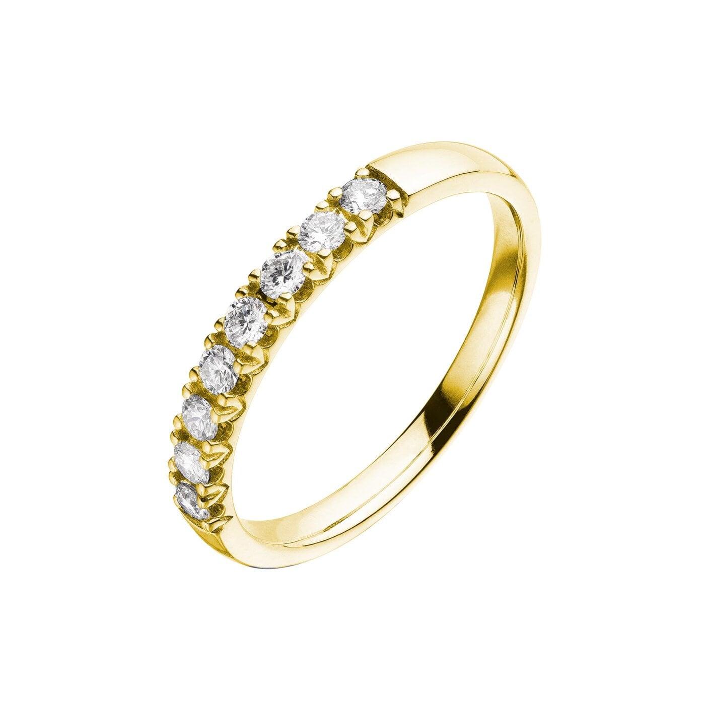 Juwelier Kraemer Ring Diamant