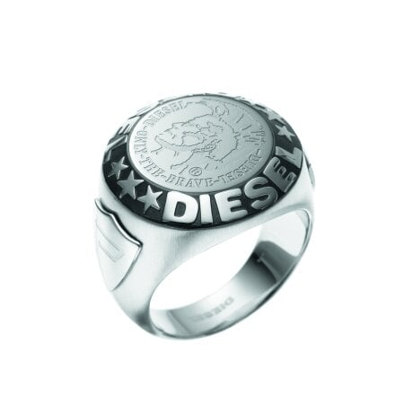 Diesel Ring MOHAWK – DX0182040 – 63 mm