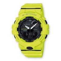 Casio Uhr G-Shock G-Squad – GBA-800-9AER