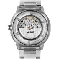 Mido Uhr Commander – M0216261106100