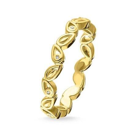 Thomas Sabo Ring D_TR0024-924-39-52 – 52 mm