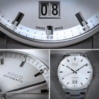 Mido Uhr Commander – M0216261103100