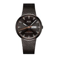 Mido Uhr Commander – M0316313306100