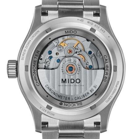 Mido Uhr Multifort – M0384311106100