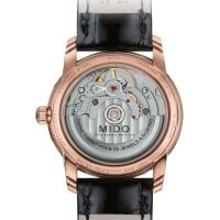 Mido Uhr Baroncelli Big Lady – M0072073603600