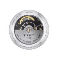 Tissot Uhr Everytime Swissmatic – T1094071603100