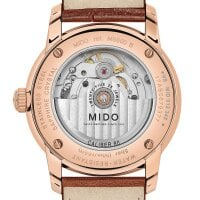 Mido Uhr Baroncelli II – M86003158