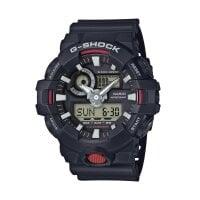 Casio Uhr G-Shock – GA-700-1AER