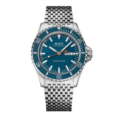 Mido Uhr Ocean Star Tribute – M0268301104100