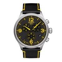 Tissot Uhr Chrono XL – T1166171605701