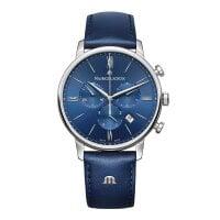 Maurice Lacroix Uhr Eliros Chronograph – EL1098-SS001-410-1