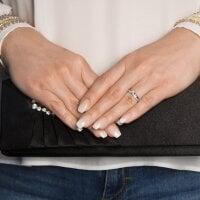 Juwelier Kraemer – Ring Diamant 585/ - Gold | 0,20 ct.