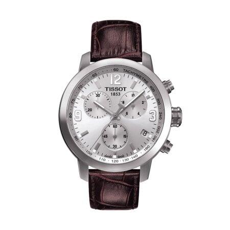 Tissot Uhr PRC 200 Chronograph – T0554171603700