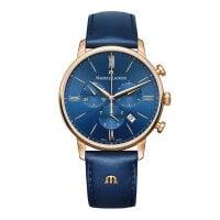 Maurice Lacroix Uhr Eliros Chronograph – EL1098-PVP01-411-1