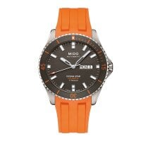 Mido Uhr Ocean Star Captain – M0264304706100