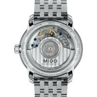 Mido Uhr BARONCELLI LADY – M0272071101000