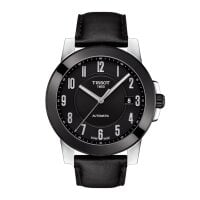 Tissot Uhr Gentleman Swissmatic – T0984072605200