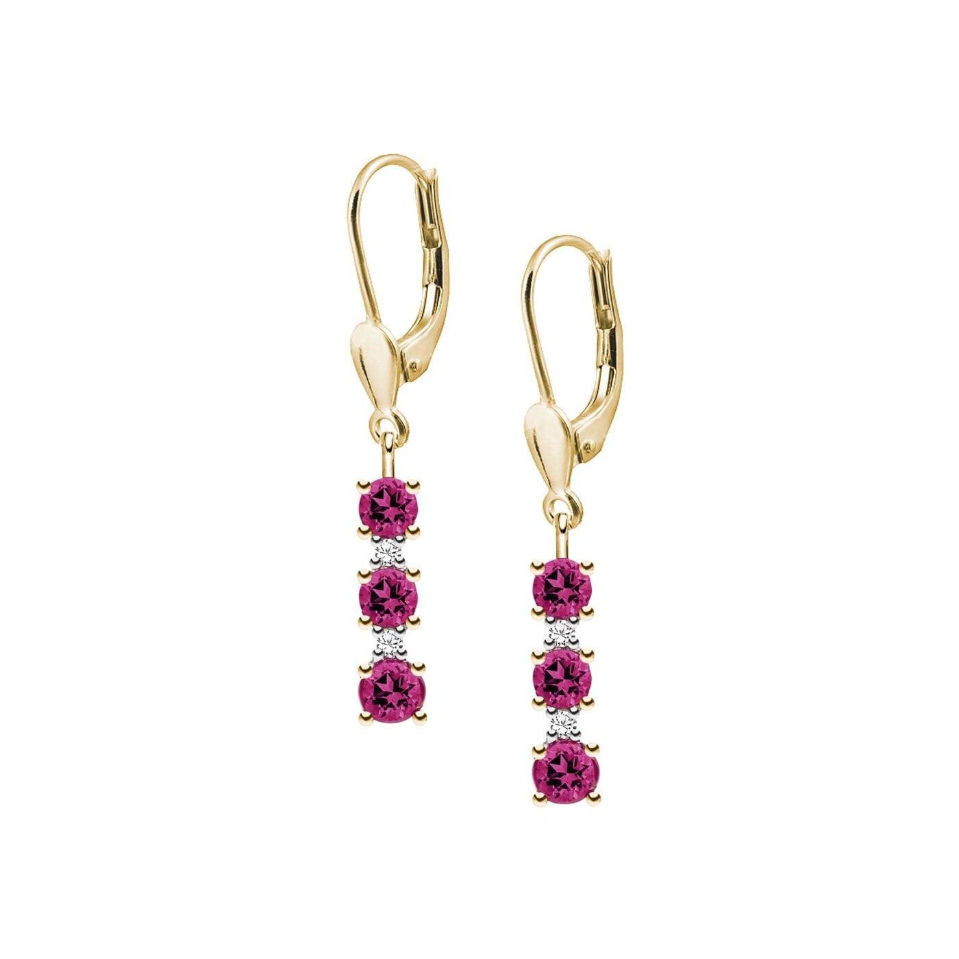 Juwelier Kraemer Ohrringe Diamant 333 Gold Zus Ca 0 01 Ct Juwelier Kraemer Onlineshop