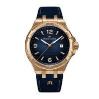 Maurice Lacroix Uhr Aikon Date Limited Edition – AI1028-BRZ01-420-1