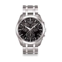 Tissot Uhr Couturier Chronograph – T0356171105100