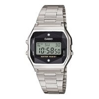Casio Uhr Retro – A158WEAD-1EF
