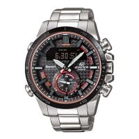 Casio Uhr EDIFICE Bluetooth – ECB-800DB-1AEF