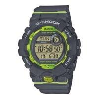Casio Uhr G-Shock Classic – GBD-800-8ER
