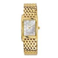 Dugena Uhr Quadra  Artdeco – 7090121
