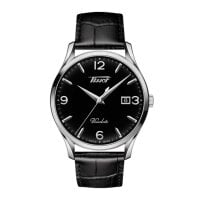 Tissot Uhr Heritage Visodate – T1184101605700