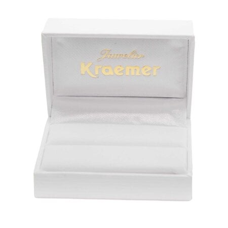 Juwelier Kraemer Trauringe PORTOFINO 600/ - Platin