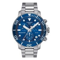 Tissot Uhr Seastar 1000 Quartz Chrono – T1204171104100
