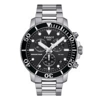 Tissot Uhr Seastar 1000 Quartz Chrono – T1204171105100