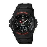 Casio Uhr G-Shock – G-100-1BVMES
