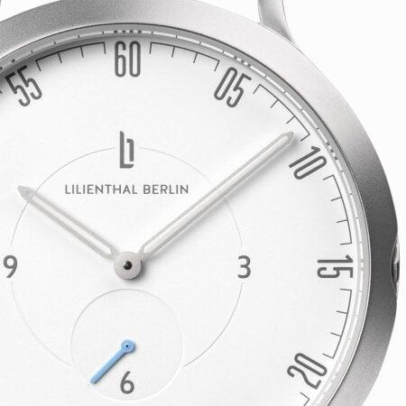 Lilienthal Berlin Uhr L1 – L01-101-B017A