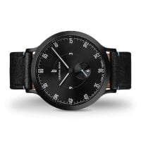 Lilienthal Berlin Uhr L1 All Black – L01-107-B004C